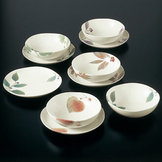Our Gil Yamato Natsumi dish Bowl set fs3gm