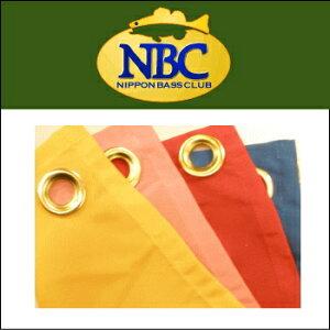NBC公認 フライトフラッグ