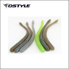 DSTYLE ディスタイル トルキーストレート 4.8インチ