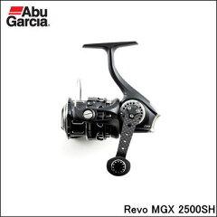 【ご予約:3月上旬発売予定】アブガルシア AbuGarcia レボ MGX 2500SH