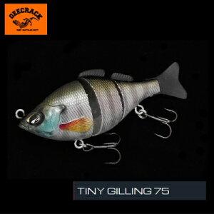 タイニーギリング75