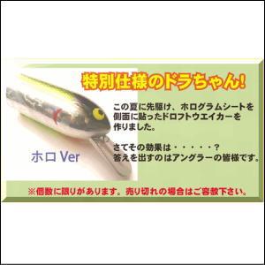 【カッツバディー Kat`s BUDDY 】 DRAFT WAKER・ドラフトウェイカー ホロバージョン 02P06May15