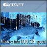 Gクラフト ジークラフト セブンセンス モス MS-1102-MF+ 北西スペシャル(スピンニングモデル)