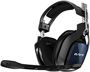 ASTRO Gaming アストロ ゲーミングヘッドセット PS5 PS4 PC Switch Xbox A40TR 有線 5.1ch 3.5mm usb マイク付き A40TR-002r 国内正規品