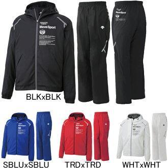 2015 模型 PT 移動體育 #SEVEN 防曬霜連帽風衣和回落網格設置標準普爾 DAT-3500。