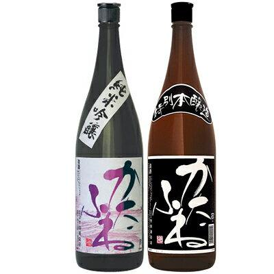 かたふね 純米吟醸 1800ml かたふね 特別本醸造 1800ml 2本セット 日本酒飲み比べセット
