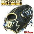 【wilson】ウィルソン 軟式グローブ 限定 ワナビーヒーロー wtarhc5lf-9045k