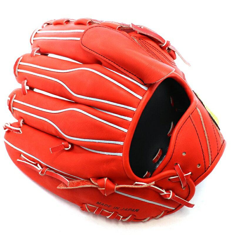 【asics】アシックス 野球館オリジナル 硬式グローブ ゴールドステージ投手用 オーダーグラブ asics-149