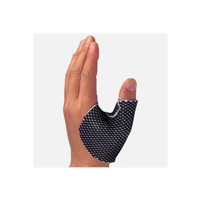 捕手に多い突き指時に、親指を保護します。★【mizuno】ミズノ カスタムメイドフィンガープロ...