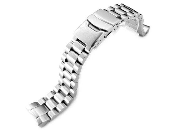 腕時計用アクセサリー, 腕時計用ベルト・バンド 20mm for SUMO SBDC031, SBDC033, SBDC049, SBDC057, SBDC069, SBDC081, SBDC083, SBDC113, SBDC121