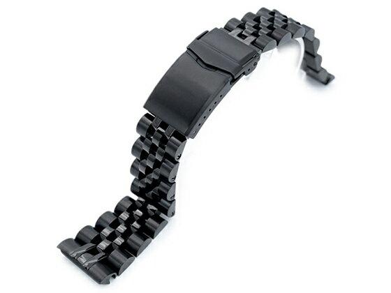 腕時計用アクセサリー, 腕時計用ベルト・バンド 22mm ANGUS PVD V for SBDY027, SBDY041, SRPD45, SRPD46, SRPD48