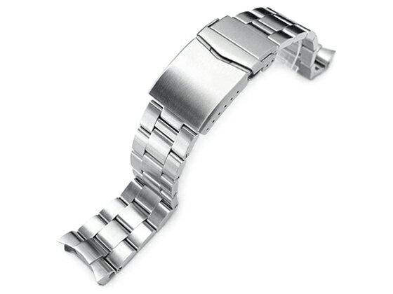 腕時計用アクセサリー, 腕時計用ベルト・バンド 22mm V for SKX007, SKX009, SKX011