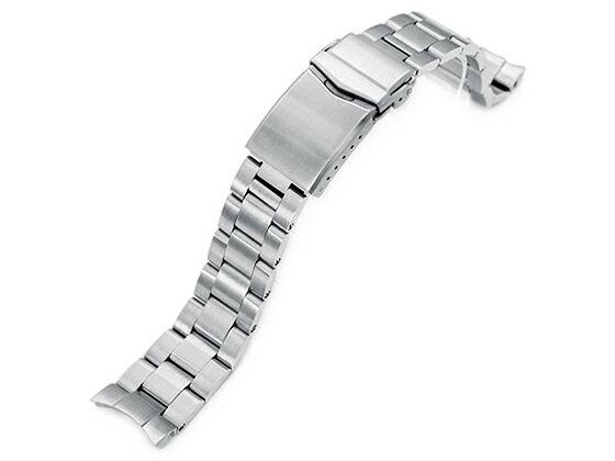 腕時計用アクセサリー, 腕時計用ベルト・バンド 20mm V for MECHANICAL SARB033