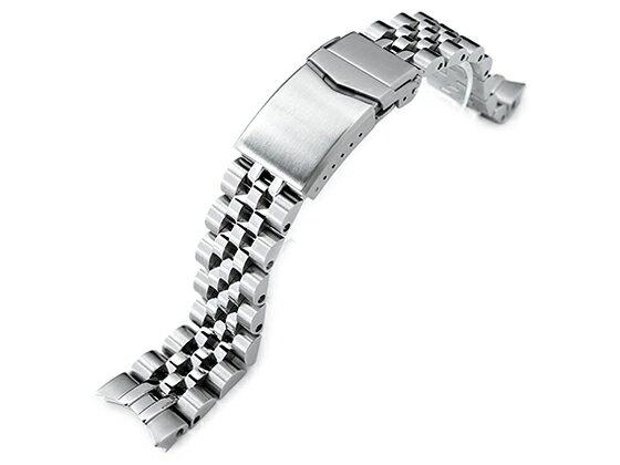 腕時計用アクセサリー, 腕時計用ベルト・バンド 20mm ANGUS V for MECHANICAL SARB035
