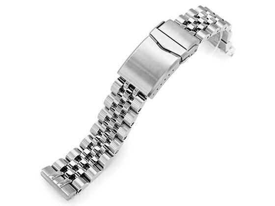 腕時計用アクセサリー, 腕時計用ベルト・バンド 20mm ANGUS V for 62MAS SPB051, SPB053, SBDC051, SBDC053, SBDC055, SBDC077