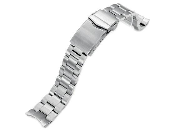 腕時計用アクセサリー, 腕時計用ベルト・バンド 20mm V for MECHANICAL SARB035