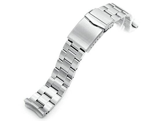 腕時計用アクセサリー, 腕時計用ベルト・バンド 22mm V for SEIKO 6306, 6309