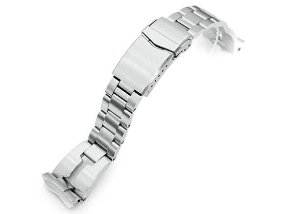 腕時計用アクセサリー, 腕時計用ベルト・バンド 22mm RAZOR V for SEIKO 6306, 6309