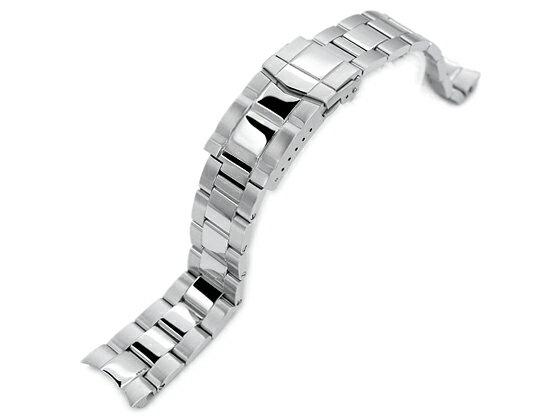 腕時計用アクセサリー, 腕時計用ベルト・バンド 20mm for MECHANICAL SARB035