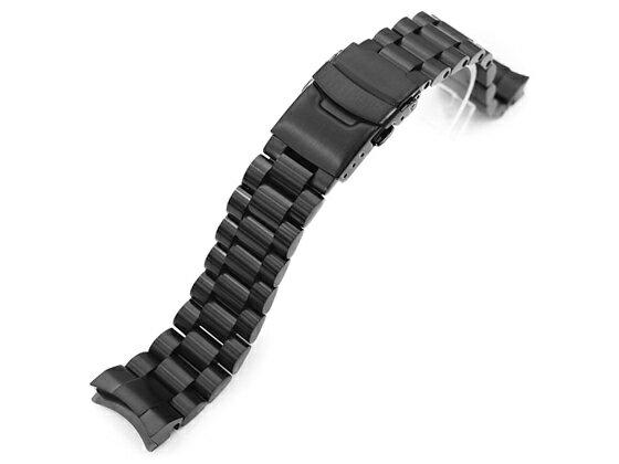 腕時計用アクセサリー, 腕時計用ベルト・バンド 20mm DLC for SUMO SBDC031, SBDC033, SBDC049, SBDC057, SBDC069, SBDC081, SBDC083, SBDC113, SBDC121, SBDC095, SPB125J1