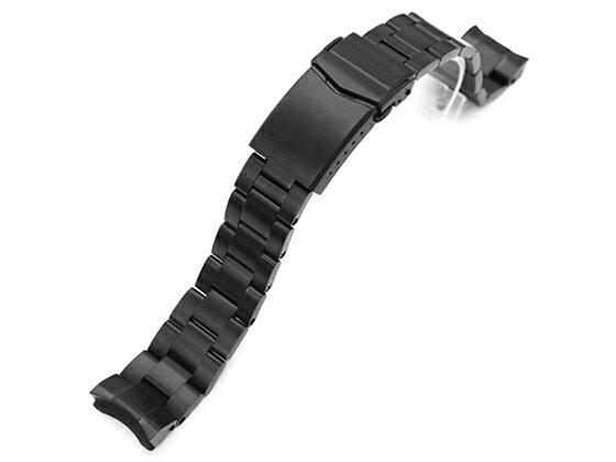 腕時計用アクセサリー, 腕時計用ベルト・バンド 20mm DLC V for SUMO SBDC031, SBDC033, SBDC049, SBDC057, SBDC069, SBDC081, SBDC083, SBDC113, SBDC121, SBDC095, SPB125J1