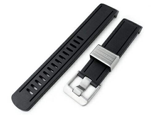 腕時計用アクセサリー, 腕時計用ベルト・バンド 20mm Crafter Blue NBR for SUMO SBDC031, SBDC033, SBDC049, SBDC057, SBDC069, SBDC081, SBDC083, SBDC113, SBDC121