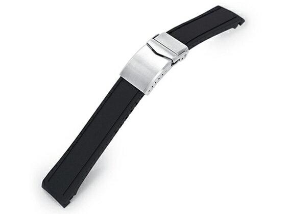 腕時計用アクセサリー, 腕時計用ベルト・バンド 20mm Crafter Blue NBR V for MM300 SBDX001, SBDX003, SBDX012, SBDX017, SBDX021, SBDX023