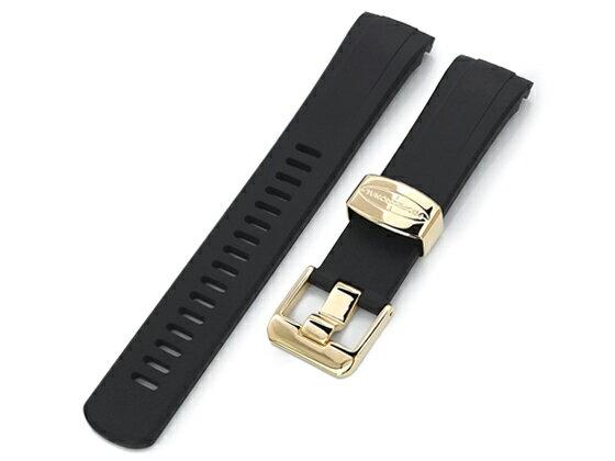 腕時計用アクセサリー, 腕時計用ベルト・バンド 22mm Crafter Blue NBR IP for SBDY027, SBDY041, SRPD45, SRPD46, SRPD48