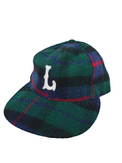 メンズ帽子, キャップ EBBETS FIELD FLANNELSWOOLRICH L 7.38-7.12 BB