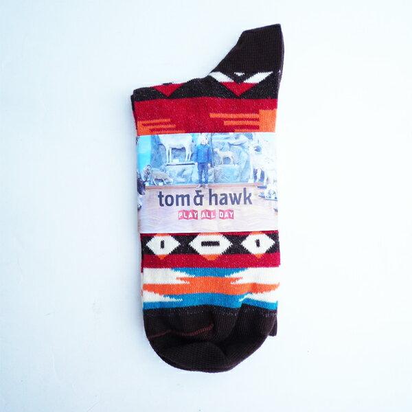 靴下・レッグウェア, 靴下 TOMHAWK OS