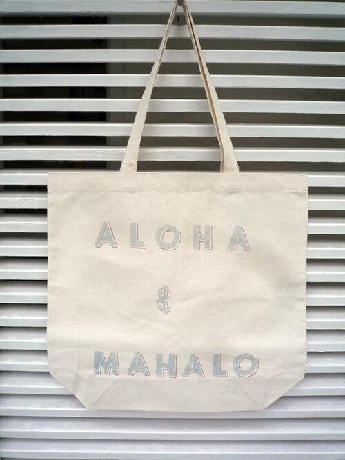 男女兼用バッグ, トートバッグ WIMINI HAWAII ALOHAMAHALO OS
