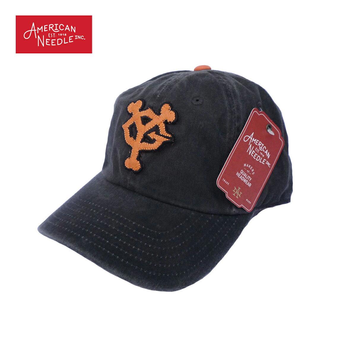 メンズ帽子, キャップ AMERICAN NEEDLE NIPPON LEAGUE BASEBALL ARCHIVE CAP FREE