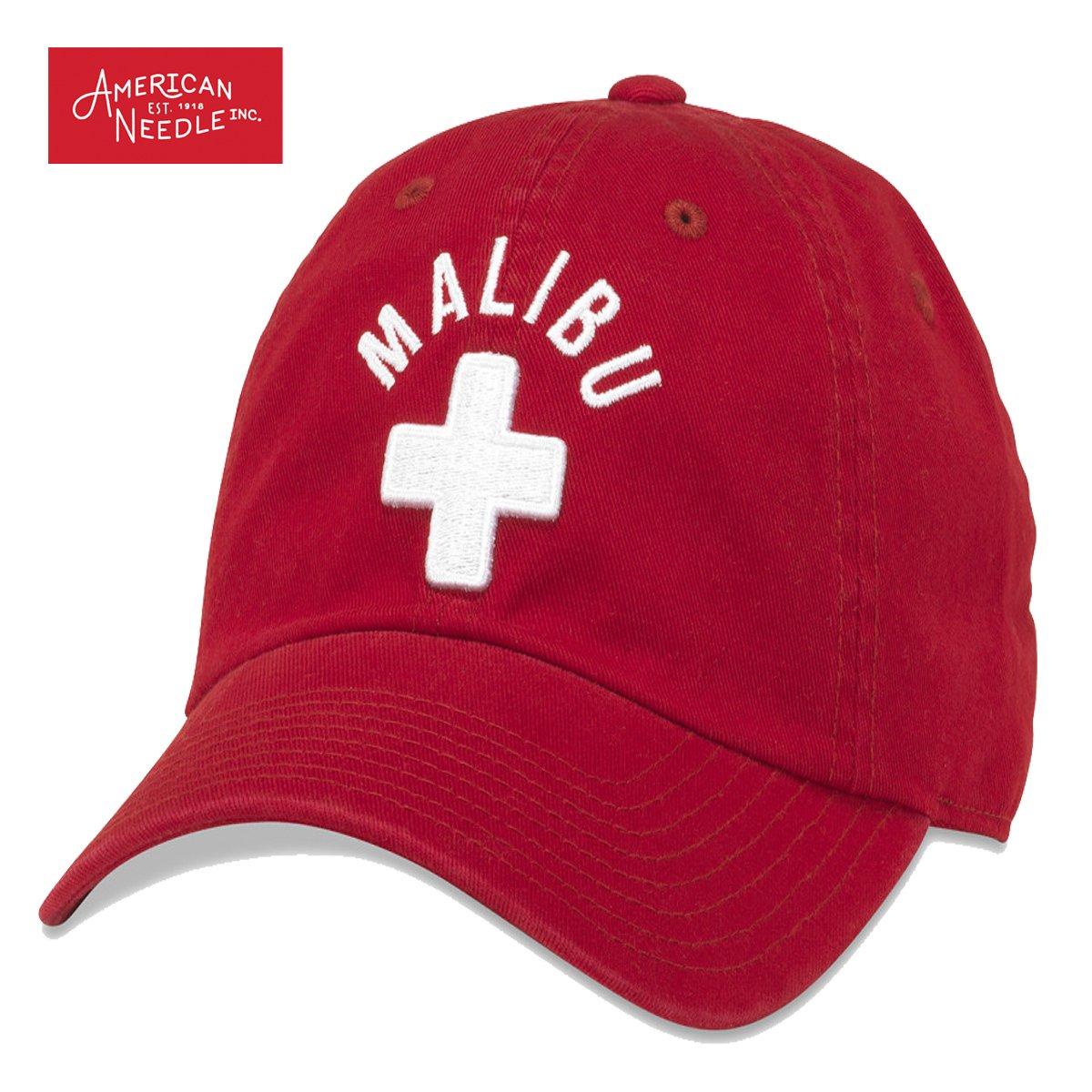 AMERICAN NEEDLE アメリカンニードル BASEBALL CAP CALI BEAR