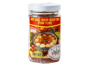 世界3大スープ「トムヤムクン」が簡単に美味しく作れます。【タイ料理】スリーシェフ トムヤム...