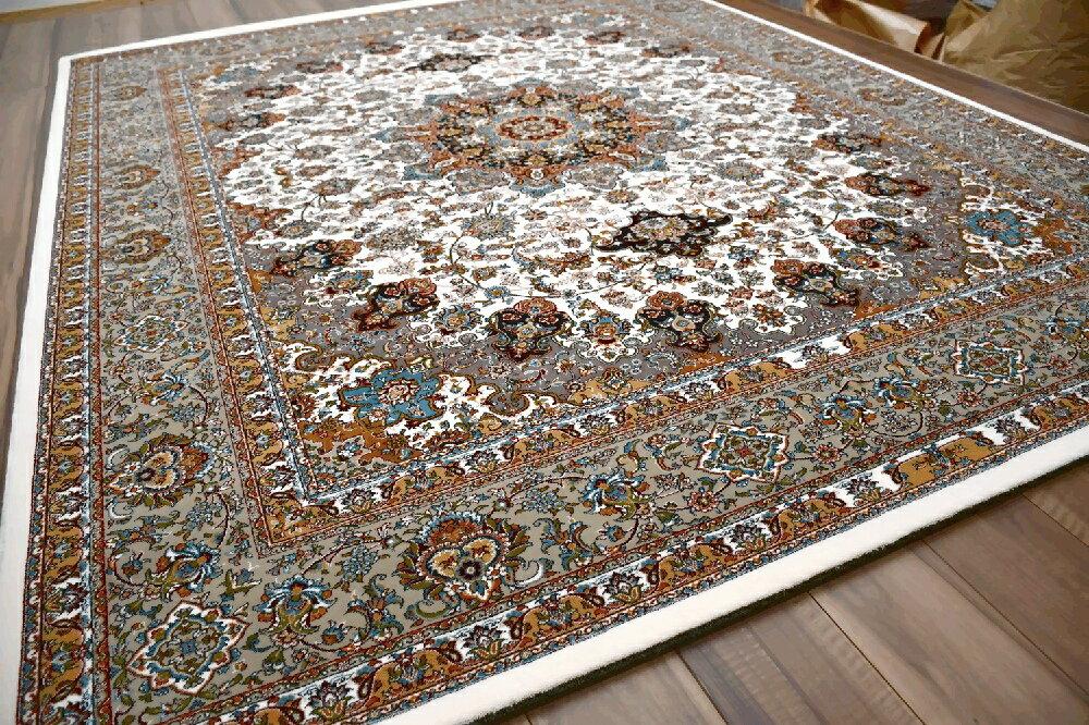 スペシャルカーペット『廃盤イスファハン(s-isfahan-200250)』