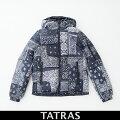 TATRAS(タトラス)ダウンブルゾン
