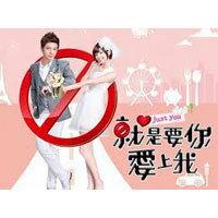 炎亞綸(アーロン)、郭雪芙、ディーン・フジオカ「就是要イ尓愛上我」(王子様をオトせ!)DVD全…