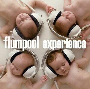 <限定版>flumpool(フランプール)「experience」CD(台湾版)中国語作品五月天(メイデイ)作品特別収録