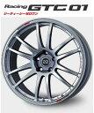 エンケイ ジーティーシー ゼロワンENKEI GTC01【タイヤ】225/50-17&【ホイール】8.0J×17 ...