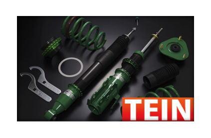 【テイン/TEIN】 レクサス IS350 等にお勧め フレックスゼット / FLEX Z 車高調 型式等:GSE21 品番:VSQ22-C1SS3
