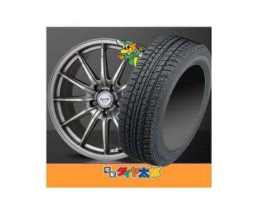 【16インチ】ヴォクシーハイブリッド (ZWR80G)等 【ファルケン オールシーズン HS449】205/60R16【ZACK JP-812】6.5J-16inch 5穴 PCD114.3 in53 オールシーズンタイヤ&ホイール 新品 タイヤホイール 4本セット 205-60-16