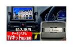 【データシステム/DataSystem】TV-KIT テレビキット 輸入車・外車用 フォルクスワーゲン ポロ / 6R などにお勧め 品番:VTV984(切替タイプ)/VTA986(オートタイプ)