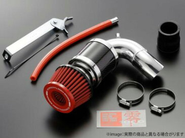 【ZERO-1000】パワーチャンバーK-Car ワゴンR 型式:DBA-MH23S ABS付系にお勧め 品番:106-KS009(赤) 106-KS009B(青)