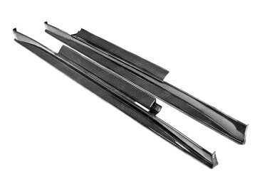 【SEIBON/セイボン】ニッサン GTR R35用サイドスカート左右セット直輸入品