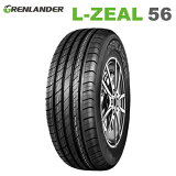 サマータイヤ 215/45R17 91W XL 17インチ グレンランダー L-ZEAL 56 【2020年製】