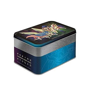 ポケモンカードゲーム ソード&シールド ザシアン+ザマゼンタ BOX