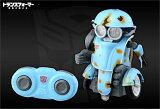 トランスフォーマー オートボットスクィークスRC 【半額以下】 【定価9000円】