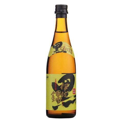 大口酒造 25度 黒伊佐錦 ミニボトル 100ml(瓶)