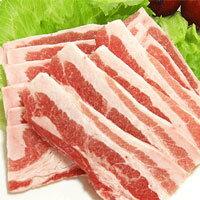 BBQ pork (XING farm pork) rose for 200 g * non-additive or colorant