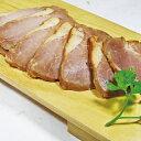 【冷凍】【日岡】焼豚スライス80g 丹沢高原豚
